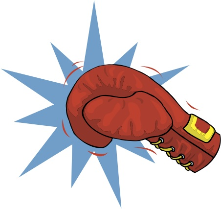Boxing - Glove 3