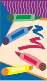 Crayons 5