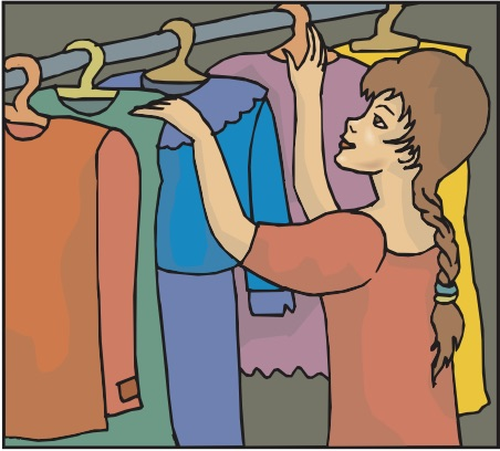girl-in-closet